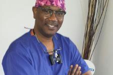 Dr.Sonny Oke – Dentist in Watford