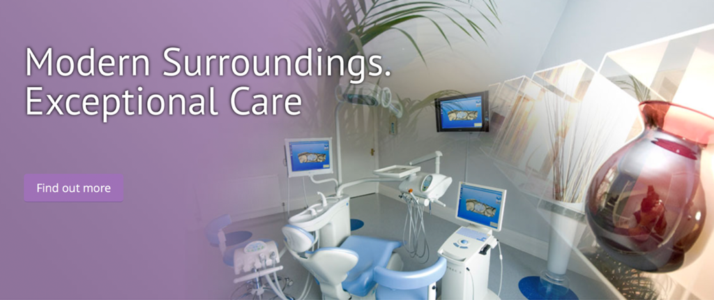 Cosmetic Dentist Watford - Novocare Dental