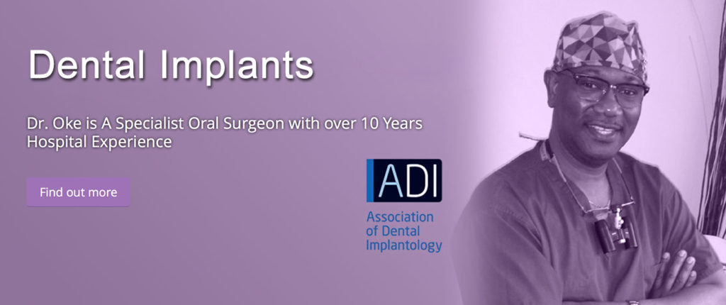 Dental Implant Procedure - Novocare Dental